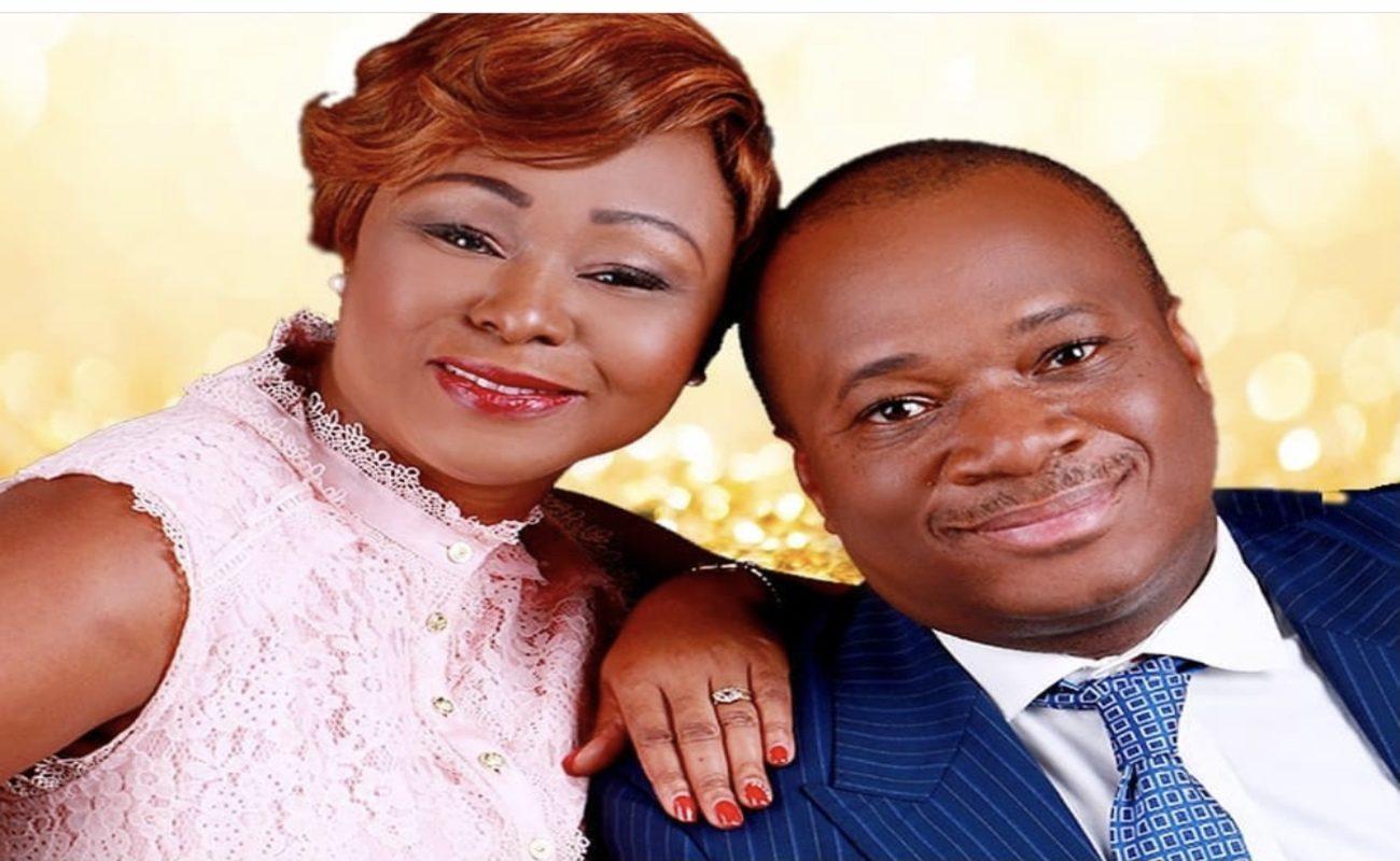 Couple Sanogo: Interview Vidéo – IGV