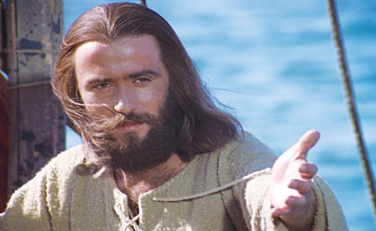 Témoignage: N'adorez plus mon image, je ne suis pas Jésus-Christ.